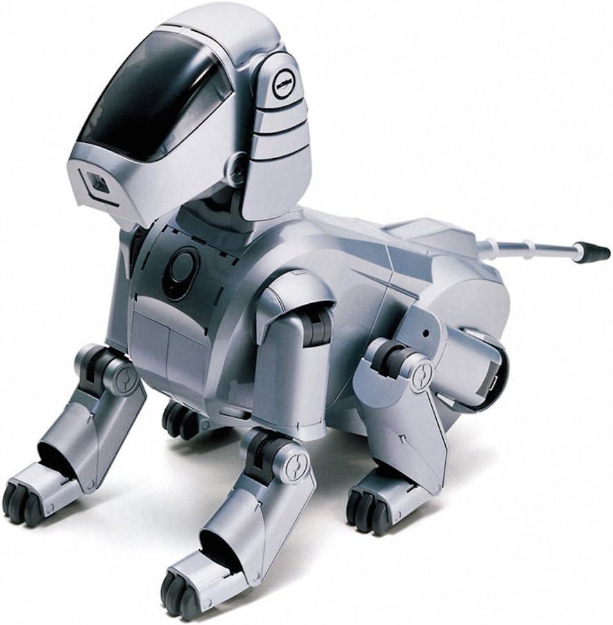 Sony Aibo ERS-110 Entertainment Robot