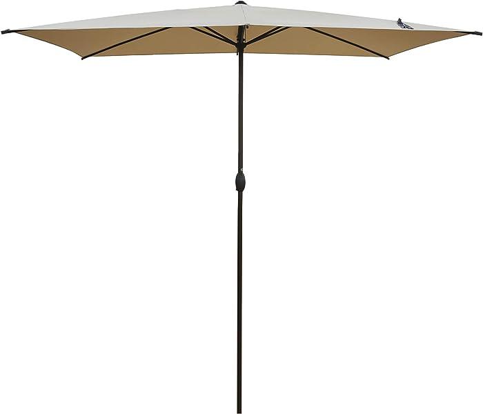 The Best Garden Line 10 Umbrella