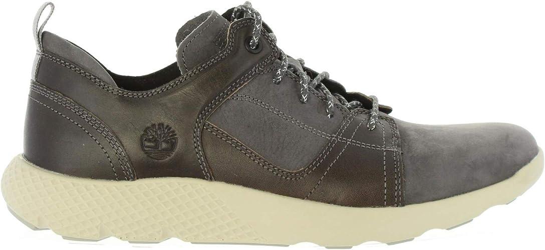 Timberland Flyroam Leather Oxfo Forged Iron 45 EU (11 US