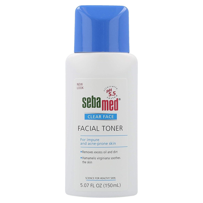 Sebamed Clear Face Facial Toner for Acne Skin