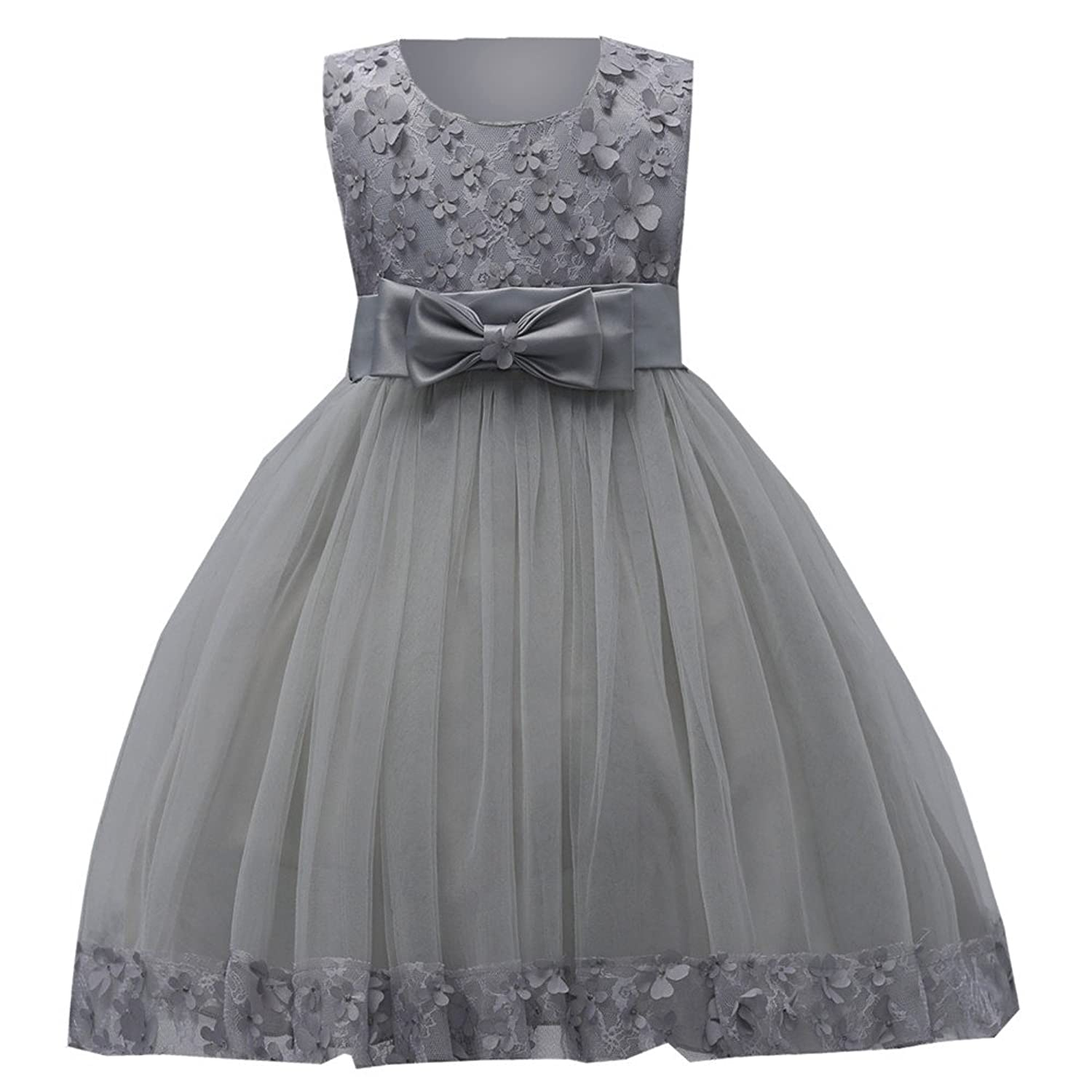 4bdc29e3be Top 10 wholesale Discount Flower Girl Dresses - Chinabrands.com