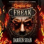 Sons of Destiny | Darren Shan