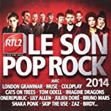 "Afficher ""Le Son pop rock 2014"""