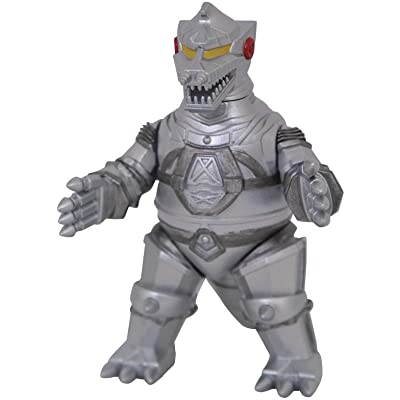 DIAMOND SELECT TOYS Godzilla Mechagodzilla Vinimate Vinyl Figure, Multicolor: Toys & Games
