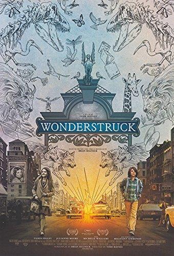 Wonderstruck - Authentic Original 27
