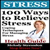 100 Ways to Relieve Stress