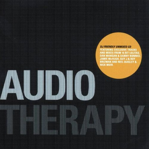Audio Therapy: Spring & Summer 2007