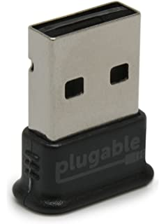 Plugable USB Bluetooth 40 Low Energy Micro Adapter Windows 10 81 8