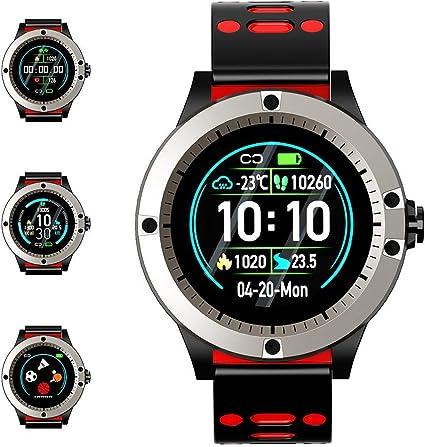 Sport e tempo libero Activity tracker Orologio..
