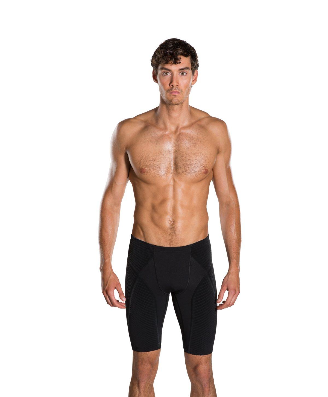 Speedo Herren Fit Power Form Schwimmhose Swimwear