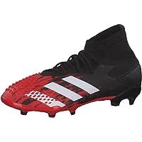 adidas Predator Mutator 20.1 Fg J, Scarpe da Calcio per Bambini Unisex – Bimbi 0-24