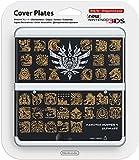 Nintendo New 3DS Cover Monster Hunter 4 Ultimate