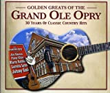 Golden Greats of the Grand Ole Opry / Various