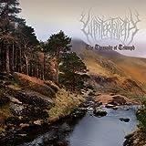 Winterfylleth: The Threnody Of Triumph [Vinyl LP] (Vinyl)