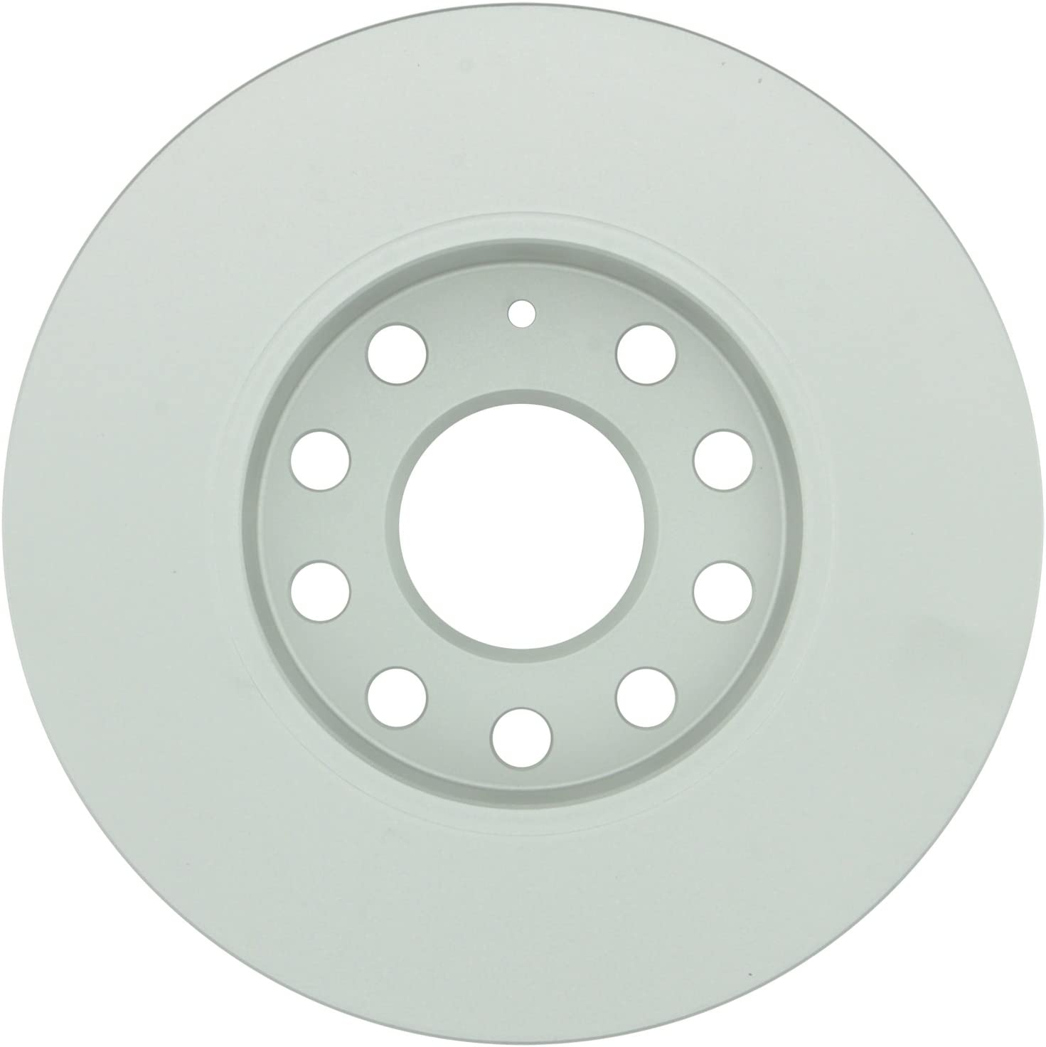2010 10 VW Jetta A5 w// 288mm Diameter Front Rotors /& AJ OR 1K as The 7th and 8th Digit Of VIN# Fits Max Brakes Front Carbon Ceramic Performance Disc Brake Pads KT050551