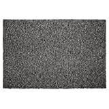 DiB Confort Mat Tapete de Entrada, 45 x 75 cm, Bicolor, 45 x 75 cm