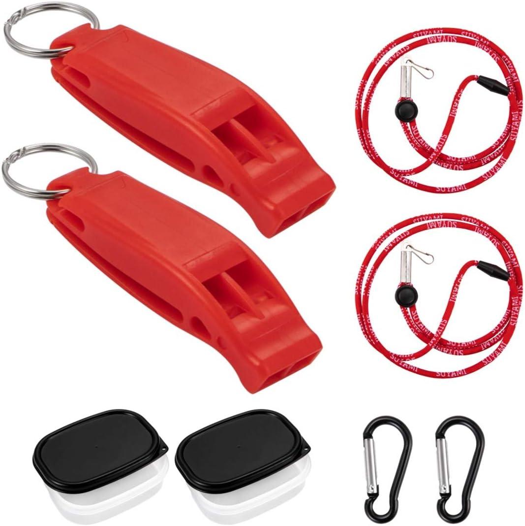 Suyami Emergency Survival Whistle
