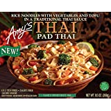 Amy's Pad Thai, 9.5 oz (Frozen)