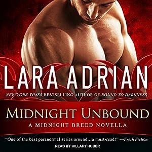 Midnight Unbound Hörbuch