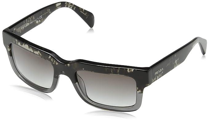 Prada 0PR01QS DG70A7 52 Gafas de sol, Gris (Grey/Gray ...