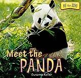 Meet the Panda, Susanna Keller, 1435897269