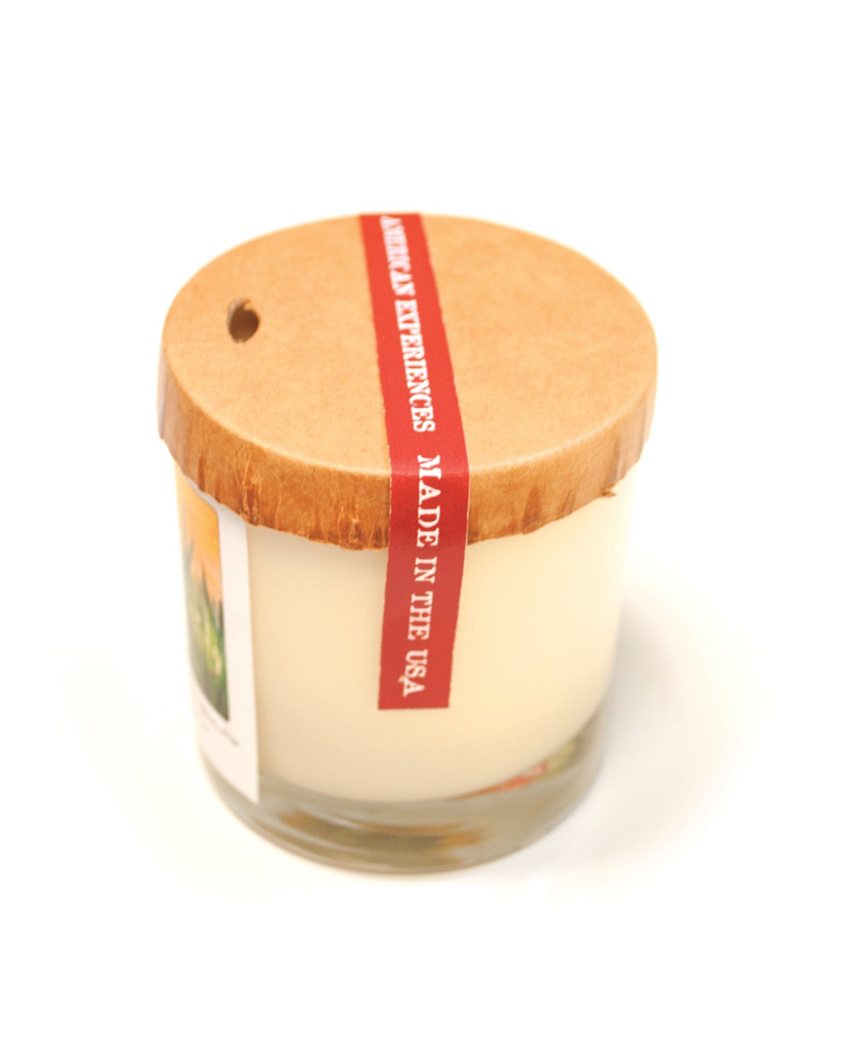 Root Scented Candle, American Experiences Movie Premier
