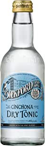 Bickford and Sons Mixer Dry Tonic, 4 x 275ml