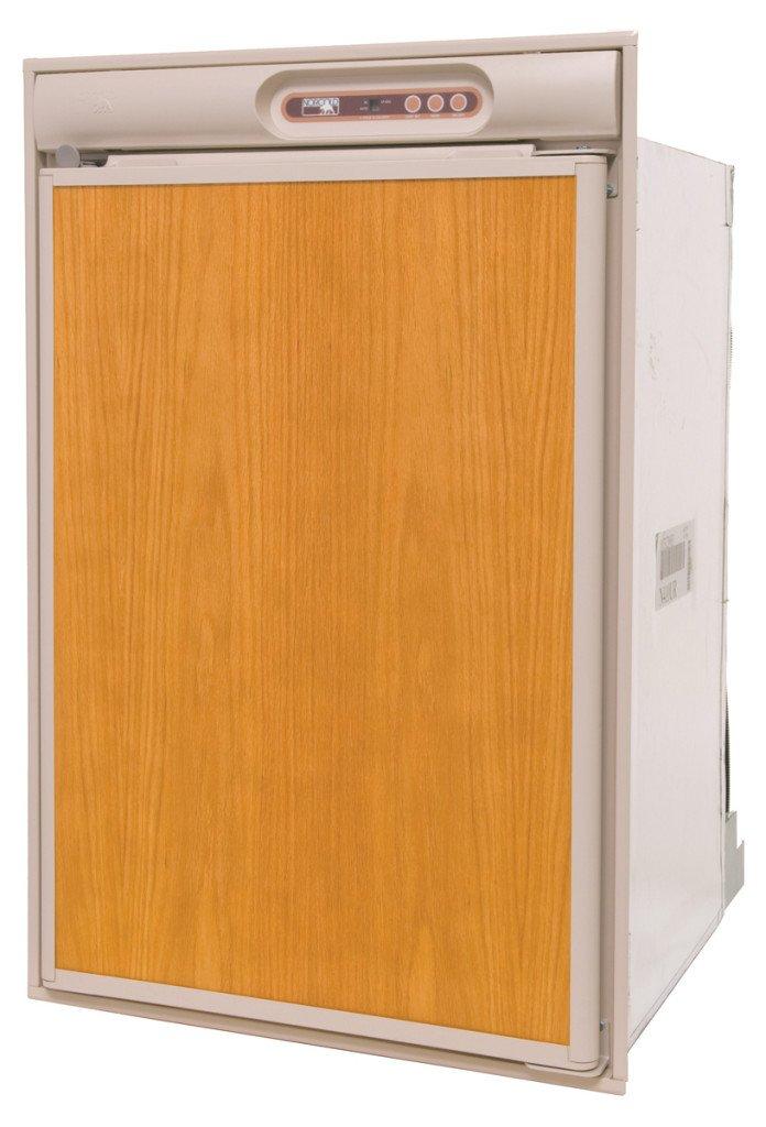 Norcold N410 Refrigerator - 2-Way