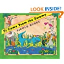 It Came From the Swamp: When a blow on the head gives Alfie the alligator amnesia, he doesn't know who or where he is and embarks on a series of startling adventures.
