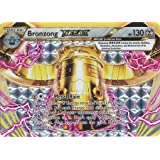 Pokemon - Bronzong BREAK (62/124) - XY Fates Collide - Holo