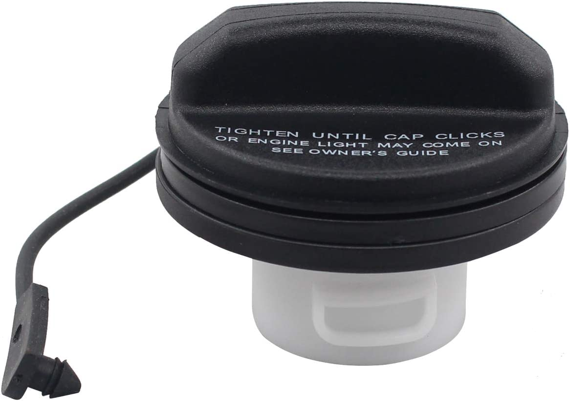 XtremeAmazing LR053665 Fuel Filler Gas Cap Cover