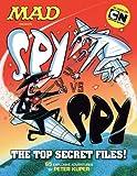 MAD Presents: Spy Vs. Spy - The Top Secret Files!