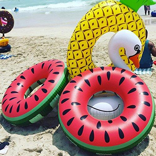 Flotadores hinchables grandes, ideales para piscina o playa ...