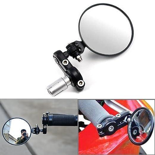35 opinioni per Vize specchietti retrovisori specchio posteriore universale specchio moto