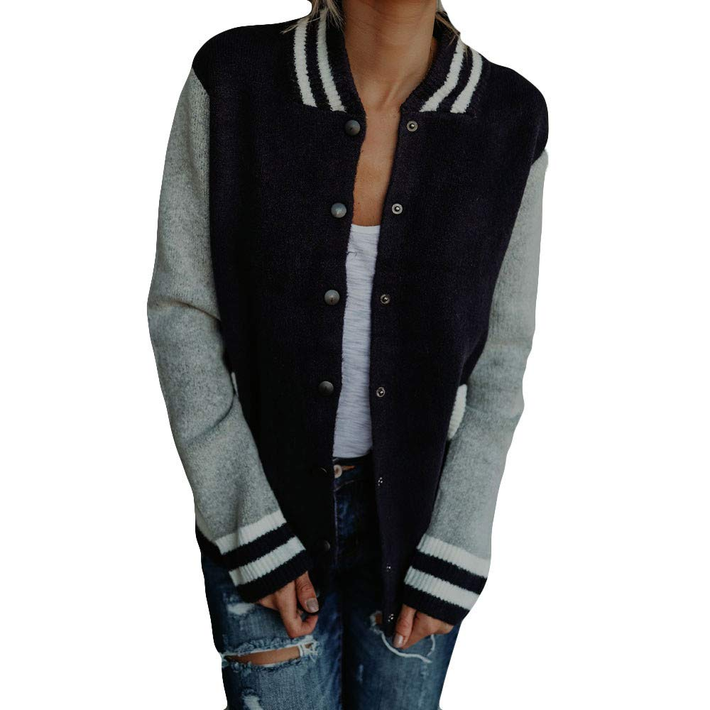 Hemlock Women Cotton Sweater Coat Slim Fitted Cardigan Sweatshirts Pullovers Tops Running Sport Coats