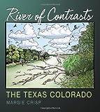 River of Contrasts, Margie Crisp, 1603444661