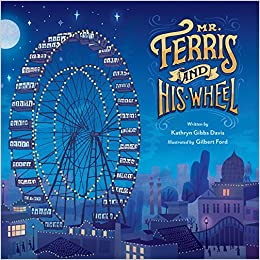 Image result for mr. ferris and his wheel