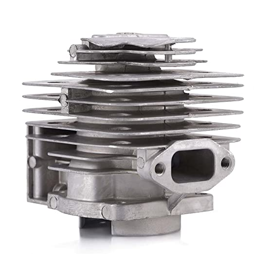 Amazon.com: GLOGLOW Cylinder Piston Kits Rings Gasket Pin Circlip Assy mower Accessories Fit MITSUBISHI TL52 BG520 Brush Cutter: Garden & Outdoor