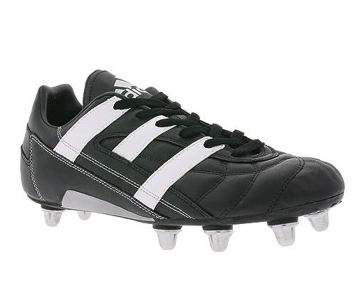 Schuhe Herren adidas Schuhe Rugby schwere mit Sport c4q5A3RjSL