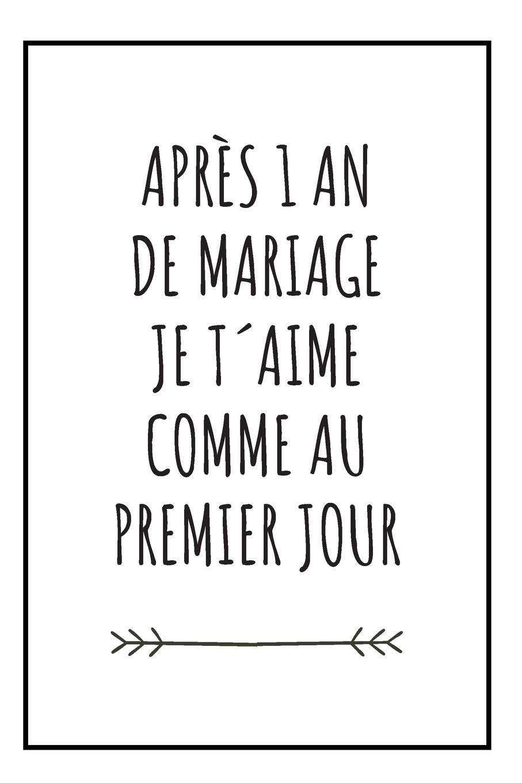 Carnet De Notes Pour Son Ame Soeur Idee Cadeau 1 An De