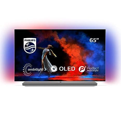 Philips 65OLED973/12 164cm (65 Zoll) OLED Fernseher