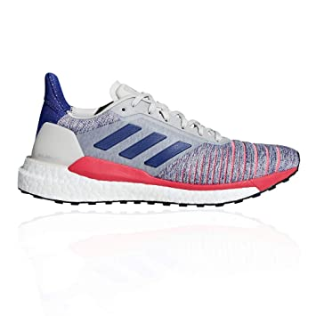 DamenSport Performance Laufschuh Adidas Glide Solar wONkZX8Pn0