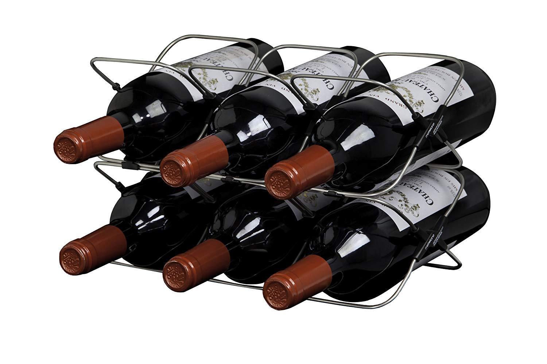 LZZNA Space Saver Wine Rack by LZZNA (Image #2)