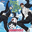 Punky Funky Love(アニメ盤)