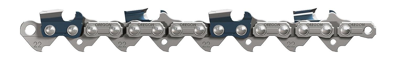Oregon Kette Catena motosega 20BPX072E 72 maglie