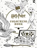 img - for Harry Potter Colouring Book book / textbook / text book