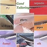 JISTL Green Pinking Shears Comfort Grips