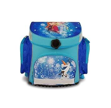 Mochila Escolar Mochila Frozen - La Reina De Hielo - Frozen - Mochila escolar: Amazon.es: Oficina y papelería