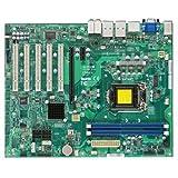 Super Micro Supermicro MBD-C7H61-L-O LGA1155/ Intel H61/ DDR3/ SATA3/ A&2GbE/ ATX Motherboard