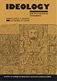 img - for Ideology and Pre-Columbian Civilizations (School for Advanced Research Advanced Seminar Series) book / textbook / text book